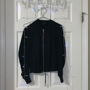 Black jacket from H&M